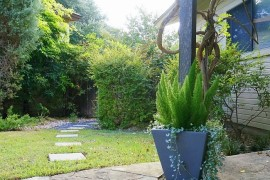 End-of-Summer Garden Design Tips