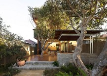 Functional Sydney Residence Fuses Privacy With Ample Natural Ventilation