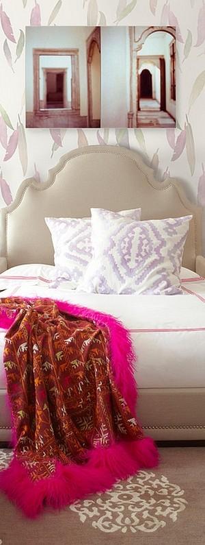 Feminine Bedroom Ideas