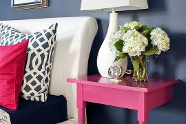 Sophisticated And Trendy Bedrooms With A Charming Feminine Vibe