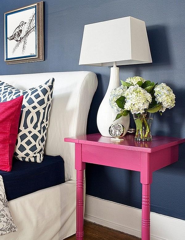 Feminine bedroom decor ideas