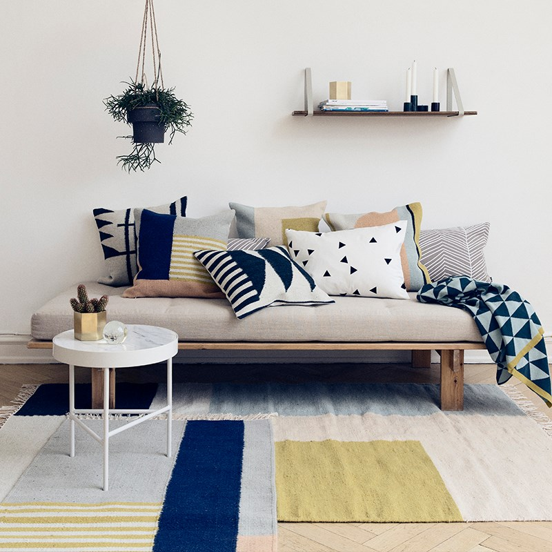 Ferm Living's Autumn Winter 2014 Collection has arrived