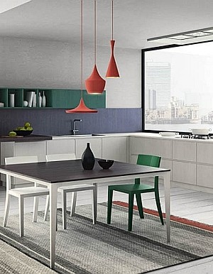 Grafica Kitchen from Val Design