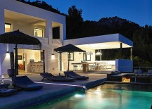 Sunny Retreat With Sensational Views: Ibiza Villa!