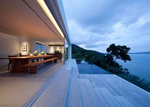 Enthralling Private Residence In Phuket Combines Serenity With Scenic Sea Views