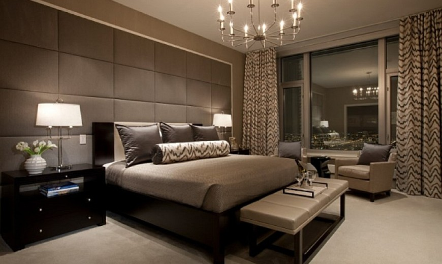 Genial 10 Relaxing Bedrooms That Bring Resort Style Home