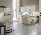 Stylish Italian Kitchen System Collection