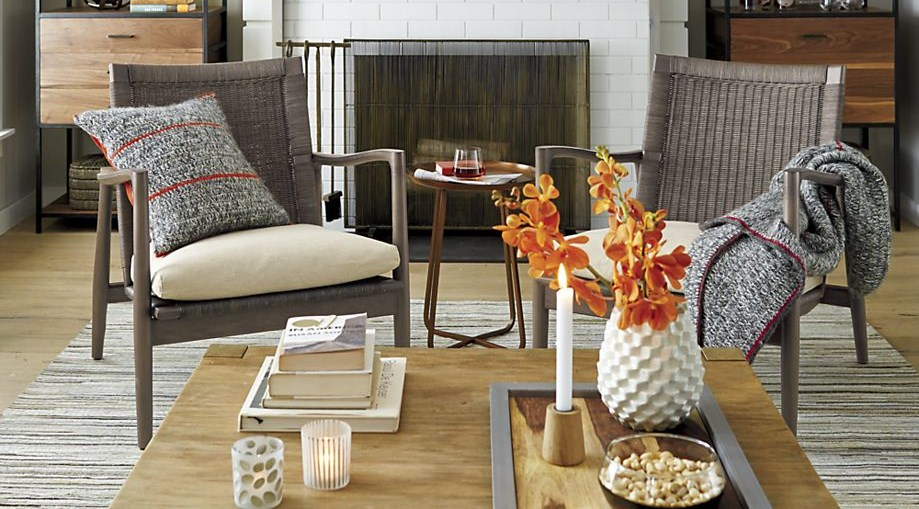 More Fall Trends For A Design Fabulous Home