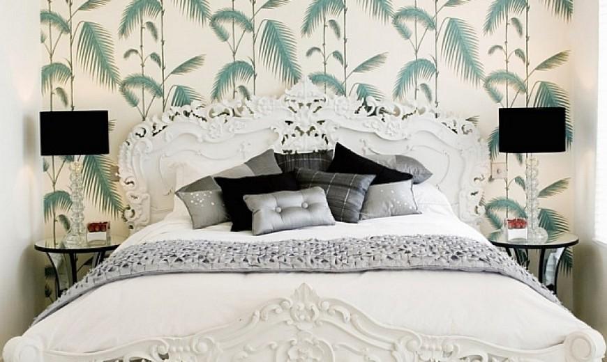 Design Inspiration: 10 Rejuvenating Rooms