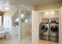 How To Keep A Clean Washing Machine
