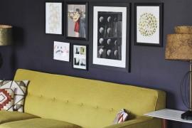 Create An Eye-Catching Gallery Wall