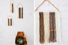 20 DIY Projects To Try This Fall