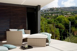 Terra: Revolutionary, Recyclable Outdoor Decor Collection That Purifies Air!