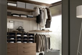 12 Walk-In Closet Inspirations To Give Your Bedroom A Sensational Makeover
