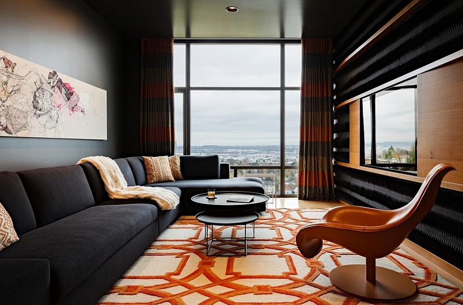 Exquisite coffee tables designed by Patricia Urquiola for B&B Italia
