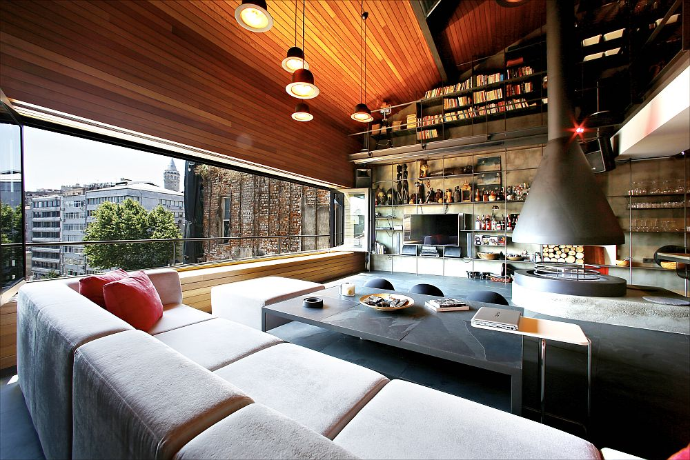 Explore The Ultimate Bachelor Pad Or How Dream Penthouses