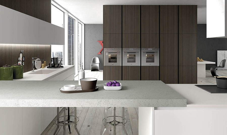 High End Kitchen Design Uk