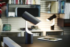 And The Best Designed Lamp Of The Year Goes To … Mutatio By Le Klint!