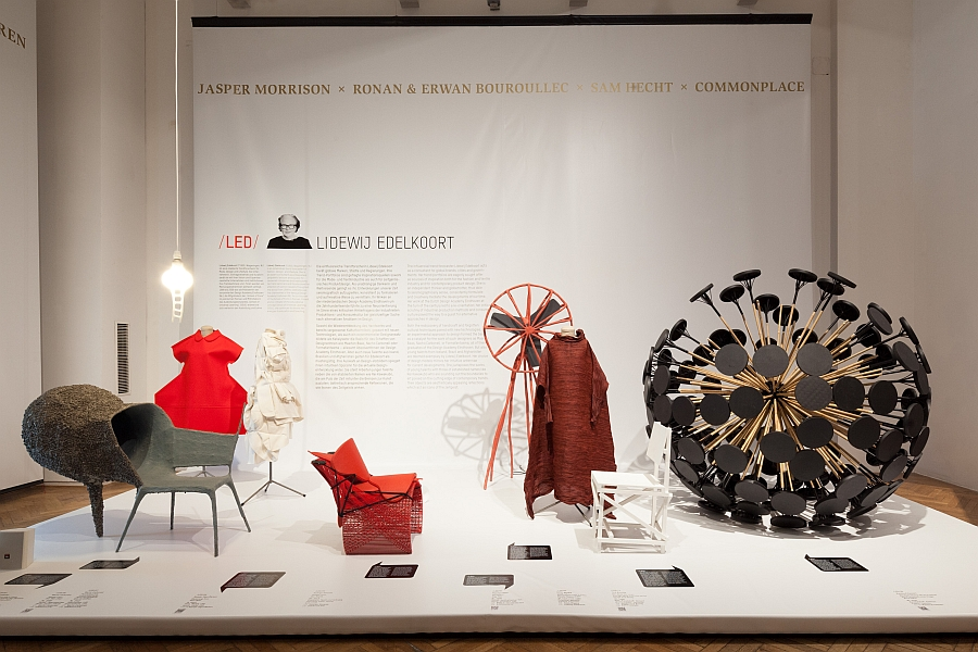 Glimpse into Vienna Design Week 2014