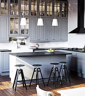 IKEA 2015 Online Catalog Modern Kitchen