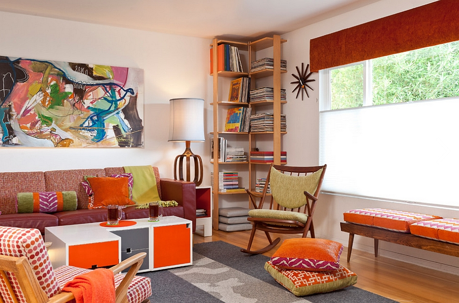 Living Room Corner Decorating Ideas, Tips, Space-Conscious Solutions