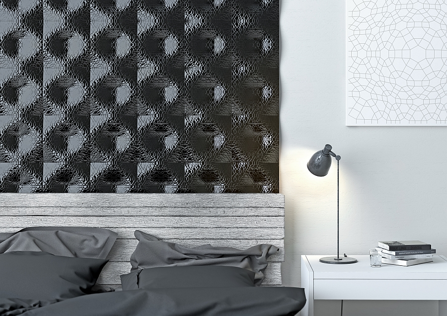 Ster adds minimal style to the contemporary bedroom