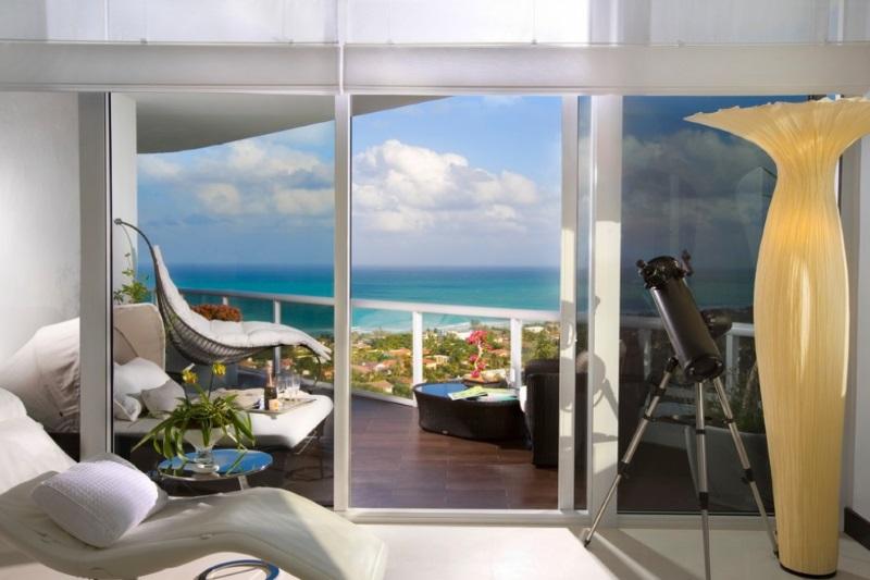Bedroom Beach Hotel