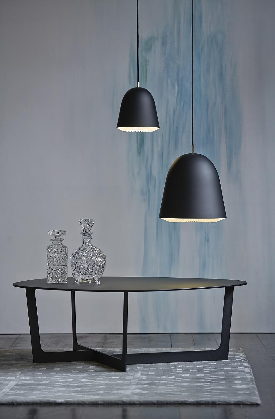 Cache Series designed by French designer Aurélien Barbry