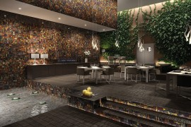 Posh Precioustone Collection Brings Majestic Splendor Indoors!