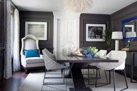 9 Creative Ways To Transform Dining Room Corners