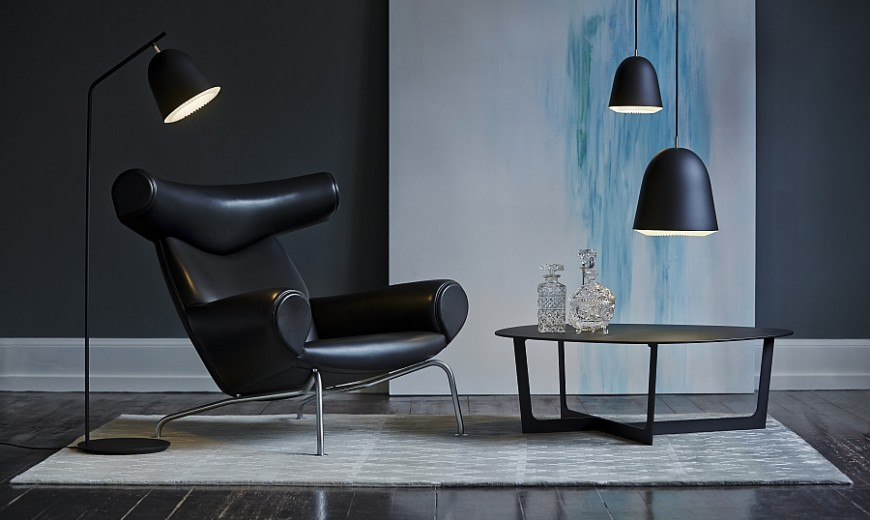 CACHÉ: Le Klint's Urbane Lamp Series Is The Season's Showstopper!