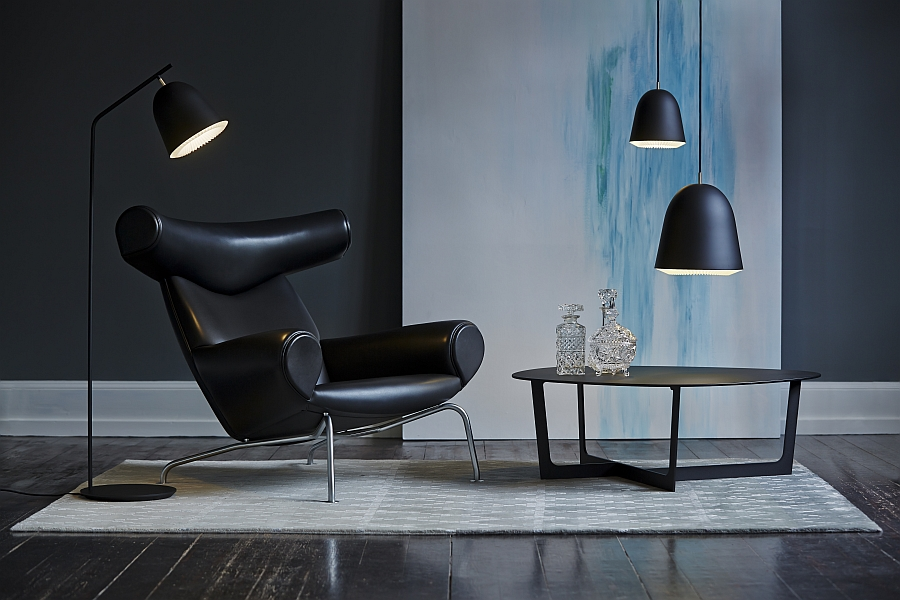 CACH Le Klints Urbane Lamp Series Is The Seasons Showstopper