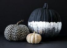 It's Pumpkin Decorating Time!