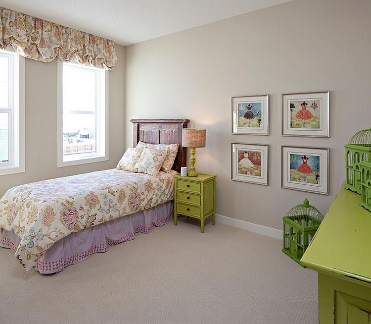 Bird cage decor bedroom images for Birdcage bedroom ideas