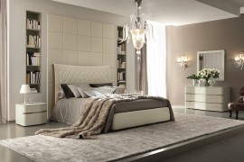 Grace: Luxurious Bedroom Furniture Range With Feminine Flair!