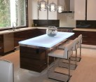 Exquisite modern kitchen designed by CGD