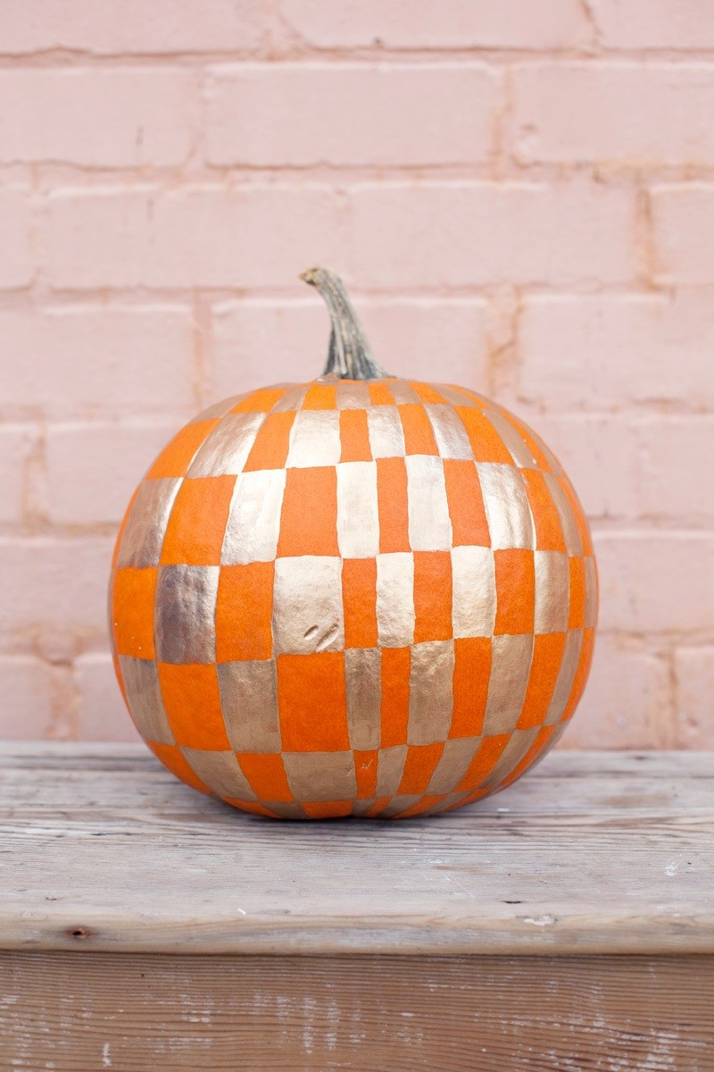 Diy Halloween Pumpkin Decorating Projects