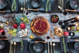 10 Unique Fall Table Ideas