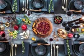 10 Unique Fall Table Ideas