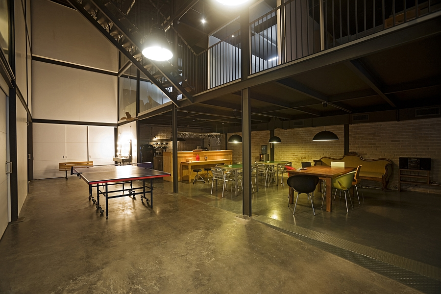 Innovative PBlock Production Studio Design in Istanbul