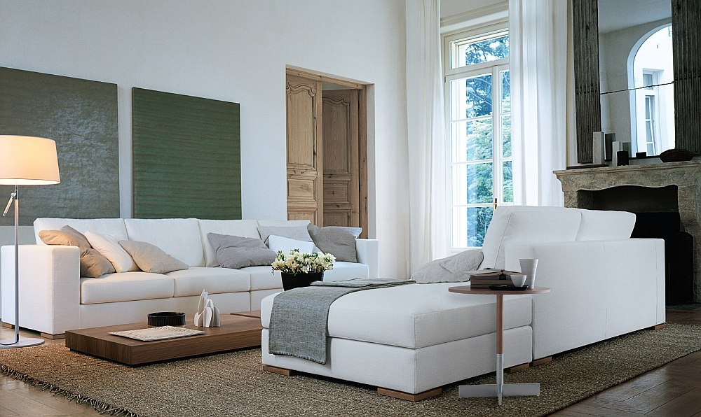 View In Gallery Minimalist Coffee Tables Add Understated Style To The Living  Space Part 11