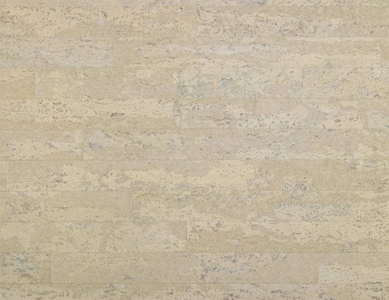 Natural cork flooring from US Floors