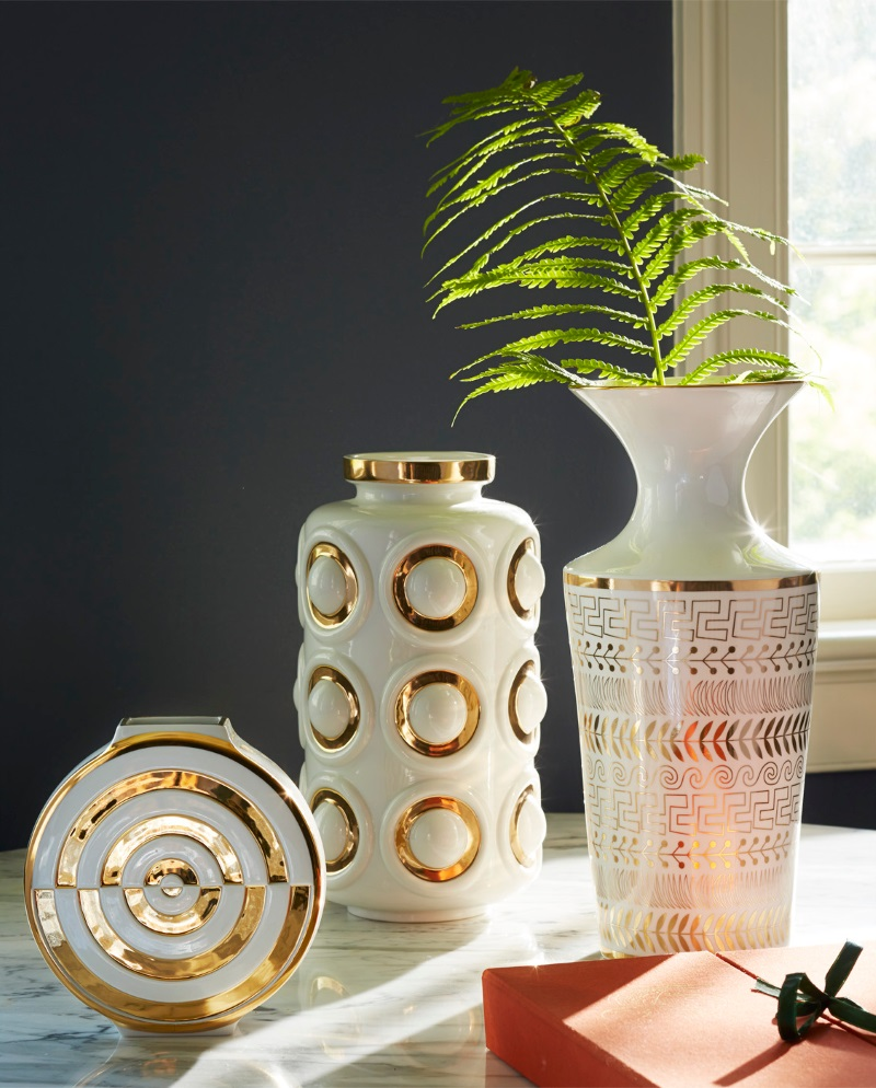 New vases from Jonathan Adler