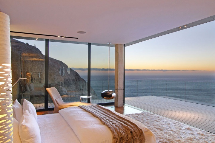 10 Modern Bedrooms With An Ocean View