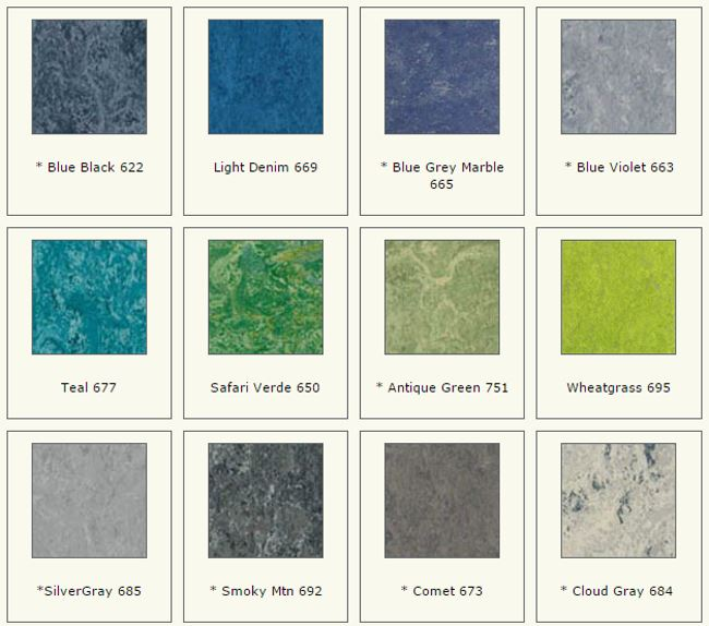 Eco friendly flooring options for modern spaces for Eco friendly flooring