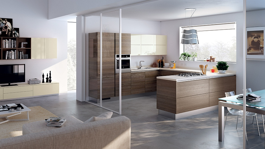 Modern Amazing Kitchen