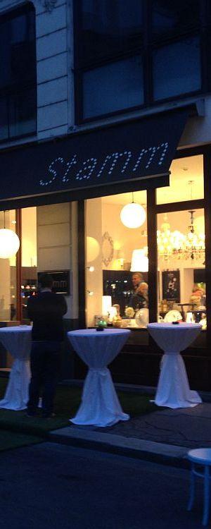 Stamm Concept Store