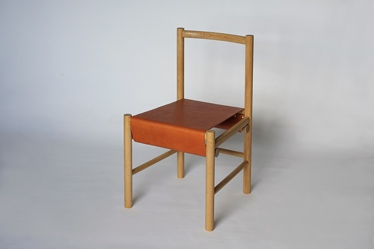 The Range Chair