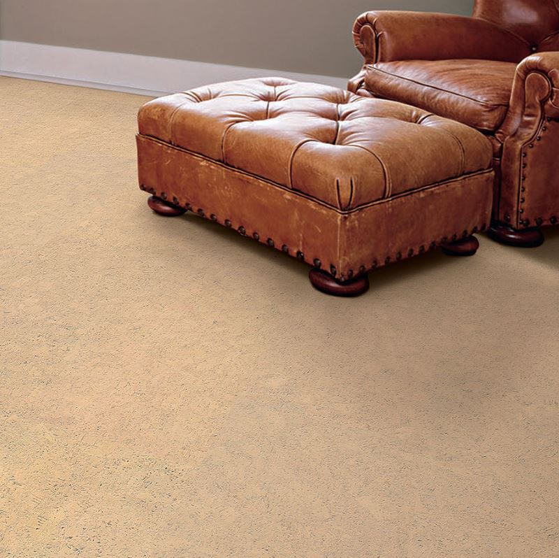 Traditonal Cork Plank from US Floors