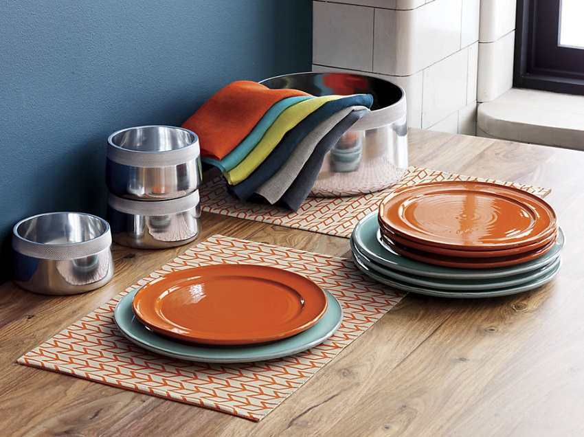 Uno Linen Napkins from CB2 20 New Decor Finds That Are Perfect For Fall